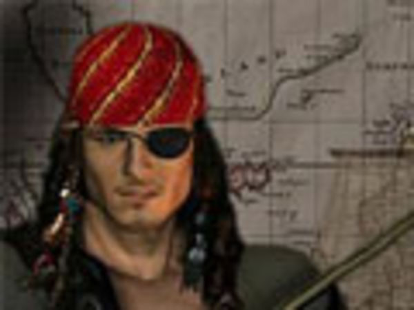 Bild zu Strategie-Spiel Pirates 1709