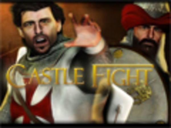 Bild zu Strategie-Spiel Castle Fight