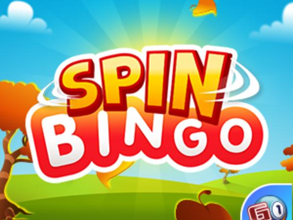 Bild zu Gesellschaft-Spiel SpinBingo