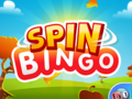 Gesellschaft-Spiel SpinBingo spielen
