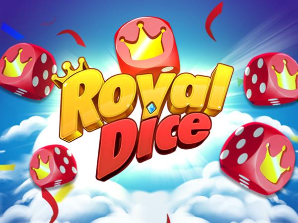 Bild zu Gesellschaft-Spiel RoyalDice