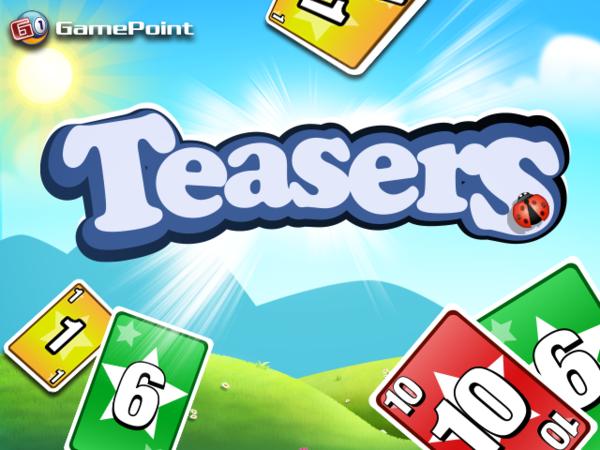 Bild zu Neu-Spiel Teasers