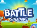 Gesellschaft-Spiel Battle-Solitaire spielen