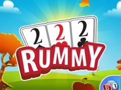 Gin-Rummy spielen