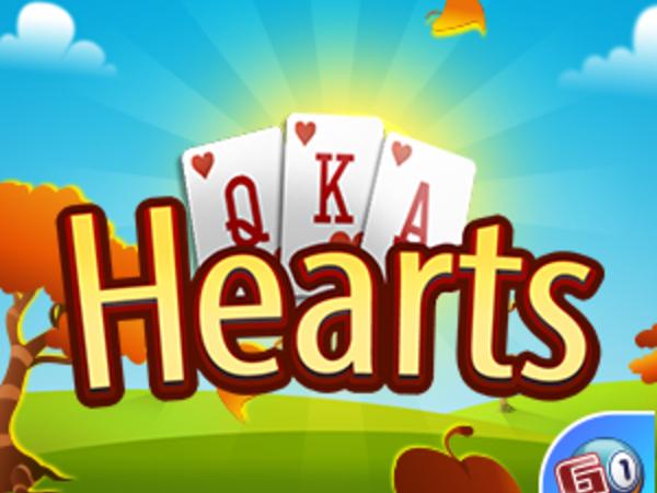 Bild zu Gesellschaft-Spiel Hearts