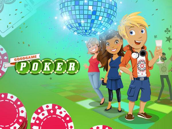 Bild zu Alle-Spiel Goodgame Poker