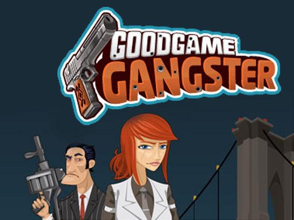 Bild zu Top-Spiel Goodgame Gangster