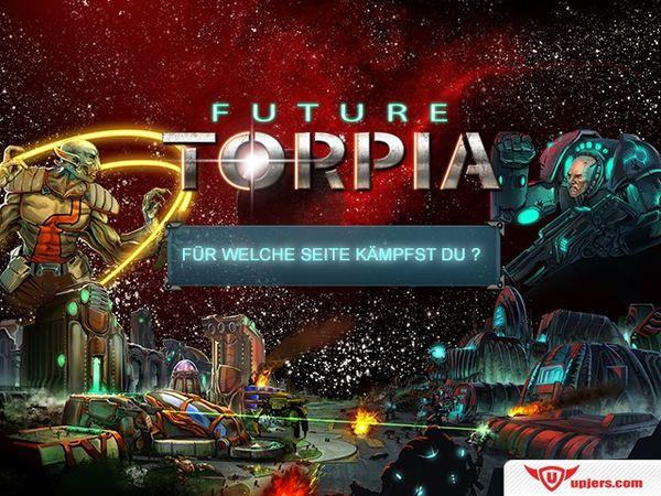 Bild zu Strategie-Spiel Future Torpia