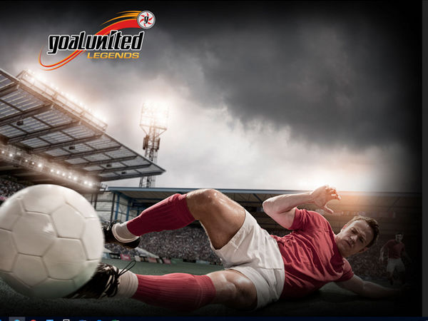 Bild zu Sport-Spiel Goal United