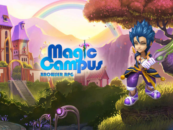 Magic Campus