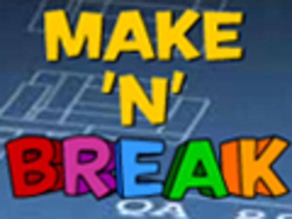 Bild zu Alle-Spiel Make 'n Break