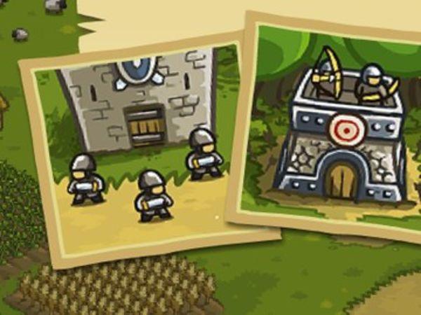 Bild zu Strategie-Spiel Kingdom Rush