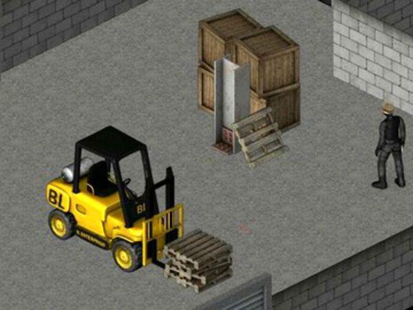 Bild zu Action-Spiel Stealth Hunter 2