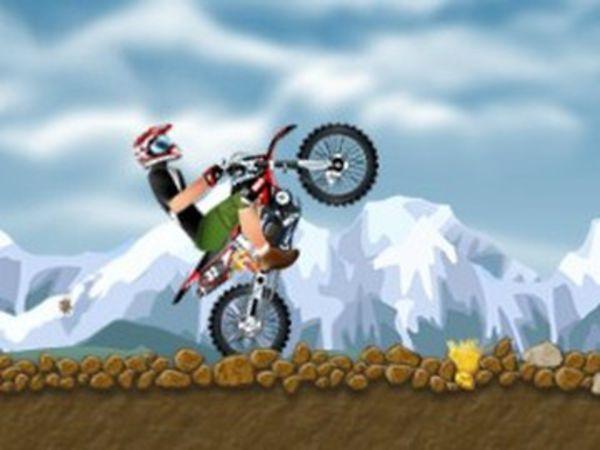 Bild zu Rennen-Spiel Solid Rider