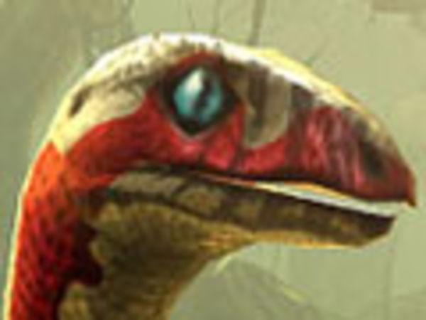 Bild zu Action-Spiel Dino Storm