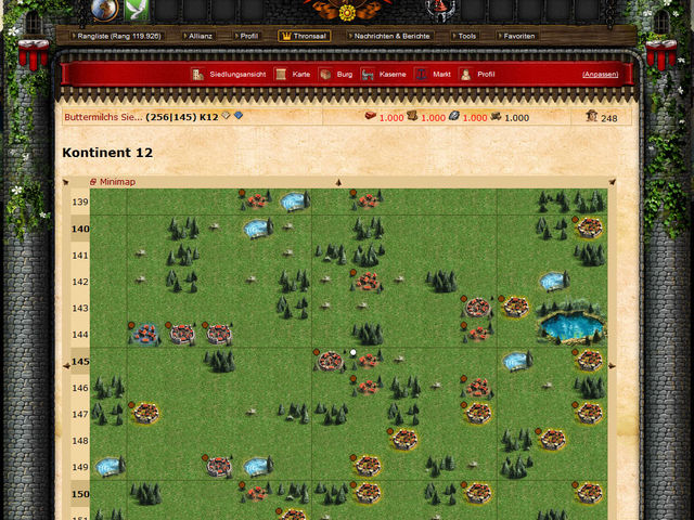 Kings Age Screenshot 1