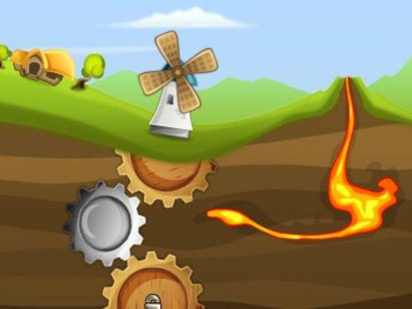 Bild zu Denken-Spiel Out of Wind