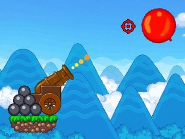 Bild zu Geschick-Spiel Kaboomz 3