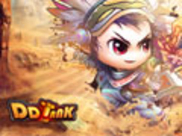 Bild zu Rollenspiele-Spiel DDTank