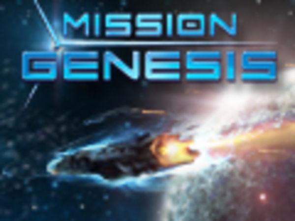 Bild zu Action-Spiel Mission Genesis
