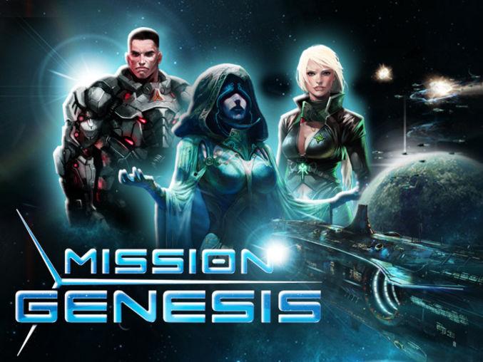 Mission Genesis
