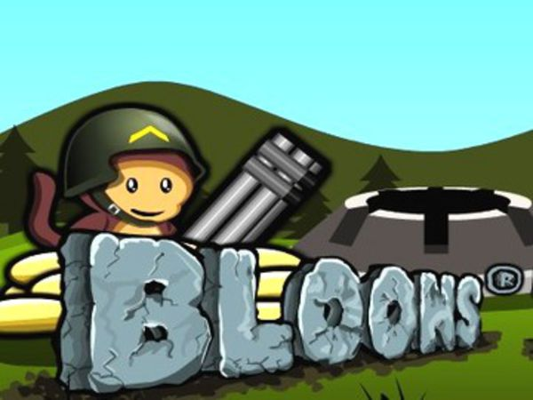 Bild zu Strategie-Spiel Bloons Tower Defense 4