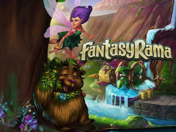 Bild zu Simulation-Spiel FantasyRama