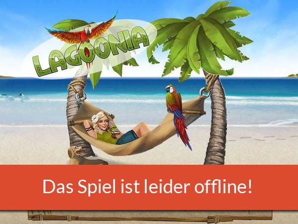 Bild zu Simulation-Spiel Lagoonia