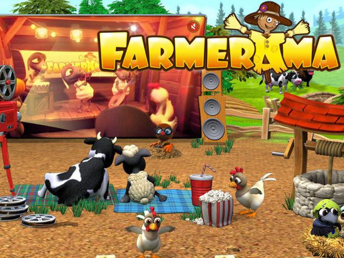 Farm Spiele Kostenlos Spielen Ohne Anmeldung