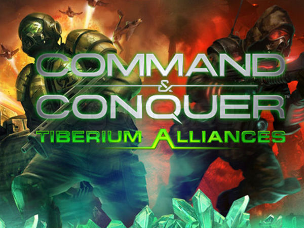 Bild zu Strategie-Spiel Tiberium Alliances