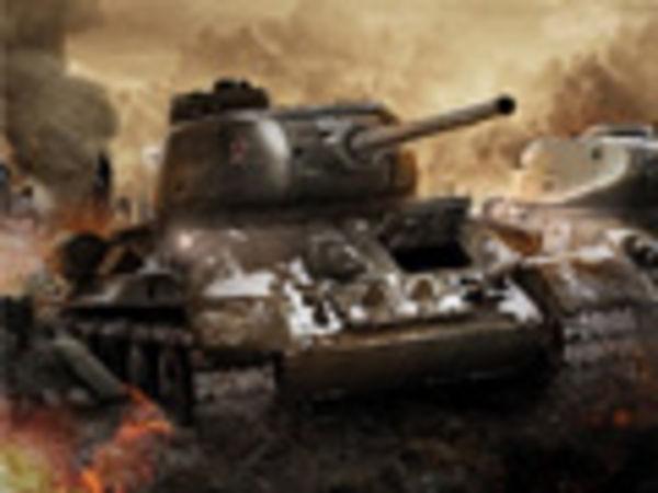 Bild zu Alle-Spiel World of Tanks