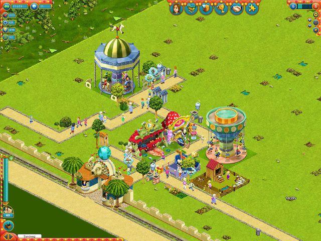 My Fantastic Park Screenshot 1