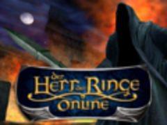 Herr der Ringe online spielen