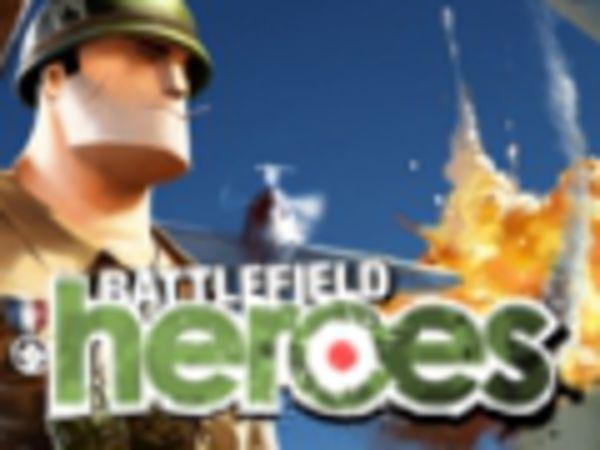 Bild zu Alle-Spiel Battlefield Heroes