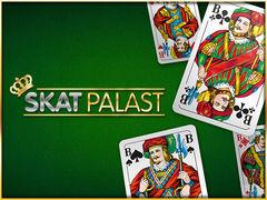 Skat-Palast spielen