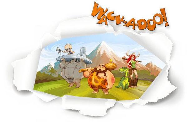 Bild zu Alle-Spiel Wack-A-Doo