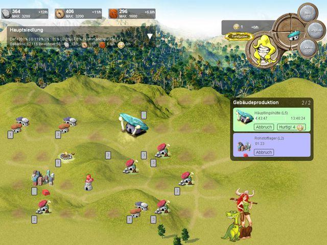 Wack-A-Doo Screenshot 1