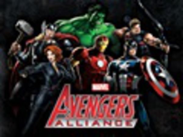 Bild zu Strategie-Spiel Marvel Avengers Alliance