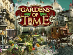 Gardens of Time spielen