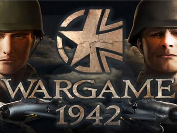 Bild zu Simulation-Spiel Wargame 1942