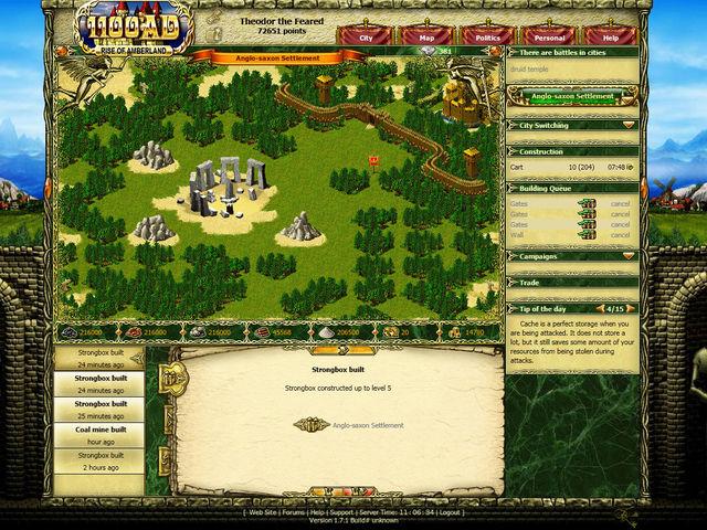 Wargame 1942 Screenshot 1