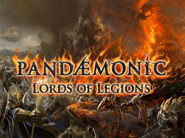 Bild zu Strategie-Spiel Pandaemonic
