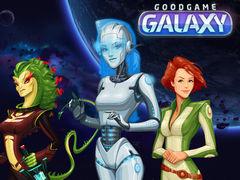 Goodgame Galaxy spielen