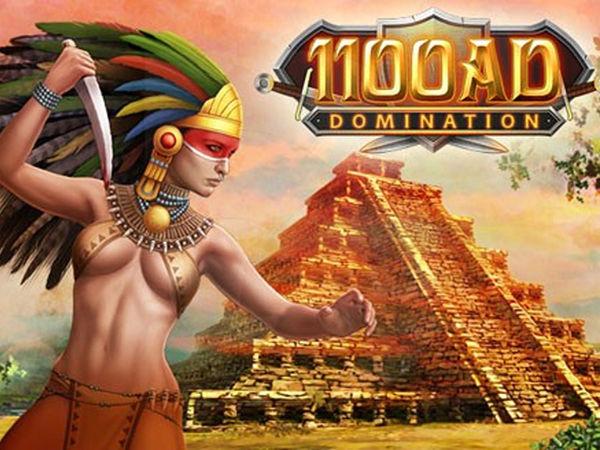 Bild zu Neu-Spiel 1100 AD