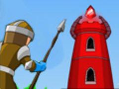 Tower of Doom spielen