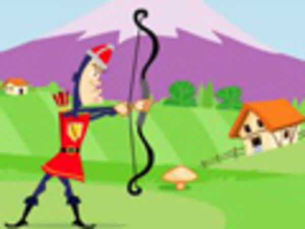 Bild zu Top-Spiel Medieval Golf