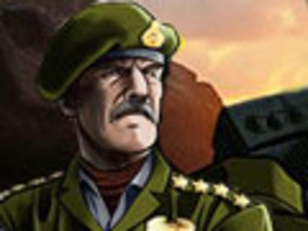 Bild zu Geschick-Spiel StrikeForceHeroes