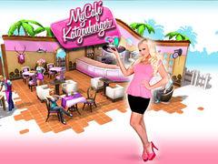 My Café Katzenberger spielen