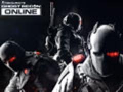 Ghost Recon Online spielen