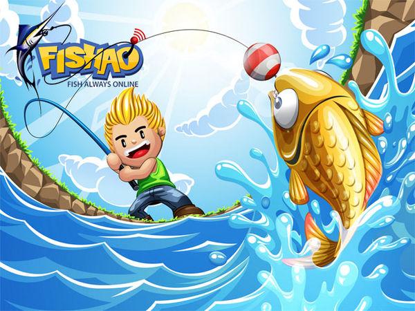 Bild zu Top-Spiel Fishao